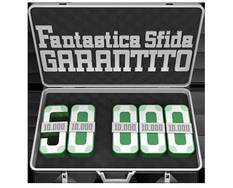 Fantastica Sfida 50k
