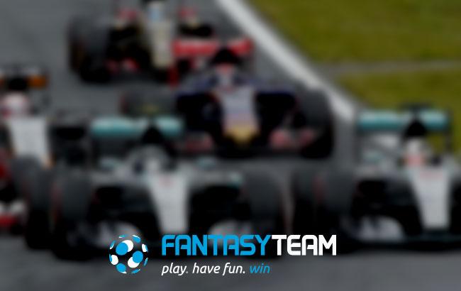 Fantasyteam Formula uno