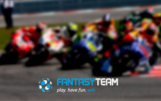 Fantasyteam motoGP