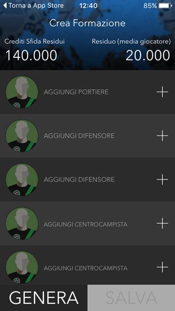 App Fantasfida