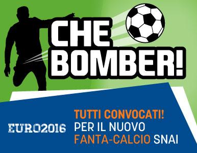 Che Bomber! Snai nei Daily Fantasy Sports